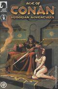 Age of Conan Hyborian Adventures Funcom Special (2006) 1