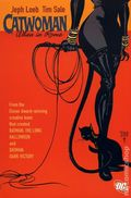 Catwoman When in Rome HC (2005 DC) 1-1ST