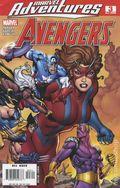 Marvel Adventures Avengers (2006) 3