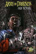 Army of Darkness Old School TPB (2006 Dynamite) 1A-1ST