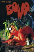 Bone HC (1995-2004 Cartoon Books) B&W Edition 3-REP