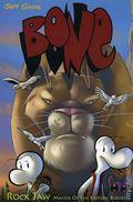 Bone HC (1995-2004 Cartoon Books) B&W Edition 5-1ST
