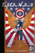 Captain America TPB (2003-2004 Marvel Knights) 1-1ST
