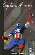 Captain America TPB (2003-2004 Marvel Knights) 4-1ST