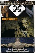 Hellblazer Highwater TPB (2004 DC/Vertigo) John Constantine 1-1ST