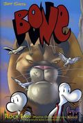 Bone HC (1995-2004 Cartoon Books) B&W Edition 5-REP