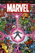 Thanos TPB (2003-2004 Marvel) 1st Edition 3-1ST