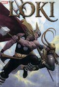 Loki HC (2005 Marvel) 1-1ST