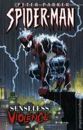 Peter Parker Spider-Man TPB (2001-2003 Marvel) By Paul Jenkins and Zeb Wells 5-1ST