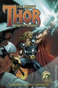 Thor Lord of Asgard TPB (2002 Marvel) 1st Edition 1-1ST