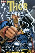 Thor The Reigning TPB (2004) 1-1ST