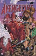 Avengelyne Dragon Realm (2001) 1/2 1A