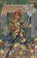 Avengelyne Dragon Realm (2001) 1/2 1F