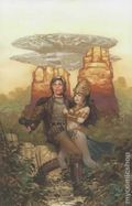 Battlestar Galactica Classic (2006) 2C
