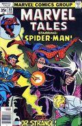 Marvel Tales (1964 Marvel) 88PIZ