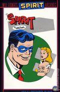 Spirit Archives Edition HC (2000-2009 DC/Dark Horse) 17-1ST