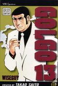 Golgo 13 GN (2006-2008 Viz Digest) 5-1ST