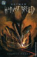Batman Harvest Breed HC (2000 DC) 1-1ST