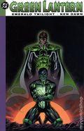 Green Lantern Emerald Twilight/New Dawn TPB (2003 DC) 1-1ST
