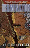 Terminator Rewired TPB (2004) 1-1ST