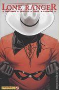 Lone Ranger (2006 Dynamite) 2E