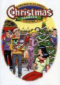 Archie's Classic Christmas Stories TPB (2002 Archie Comics) 1-1ST