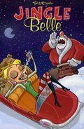Jingle Belle TPB (2005 Dark Horse) 1-1ST