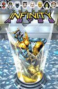 Thanos TPB (2003-2004 Marvel) 1st Edition 2-1ST