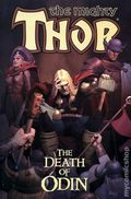 Thor The Death of Odin TPB (2002 Marvel) 1st Edition 1-1ST