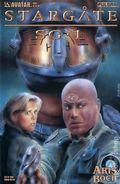 Stargate SG-1 Aris Boch (2004) 1B
