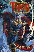 Thor Spiral TPB (2003 Marvel) 1st Edition 1-1ST