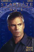 Stargate SG-1 Aris Boch (2004) 1F