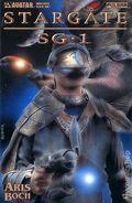 Stargate SG-1 Aris Boch (2004) 1L