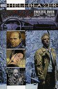 Hellblazer Freezes Over TPB (2003 DC/Vertigo) John Constantine 1-1ST