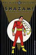 DC Archive Editions SHAZAM HC (1992-2004 DC) 1-1ST