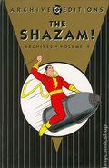 DC Archive Editions SHAZAM HC (1992-2004 DC) 2-1ST