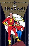 DC Archive Editions SHAZAM HC (1992-2004 DC) 3-1ST
