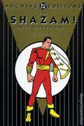 DC Archive Editions SHAZAM HC (1992-2004 DC) 1-REP