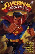 Superman Adventures of the Man of Steel TPB (1998 DC) 1-1ST
