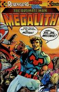 Revengers Featuring Megalith (1985) 2