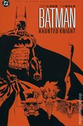 Batman Haunted Knight TPB (1996 DC) 1st Edition 1-REP