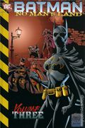 Batman No Man's Land TPB (1999-2001 DC) 1st Edition 3-REP