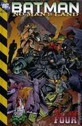 Batman No Man's Land TPB (1999-2001 DC) 1st Edition 4-REP