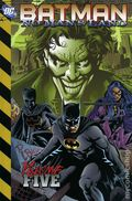 Batman No Man's Land TPB (1999-2001 DC) 1st Edition 5-REP