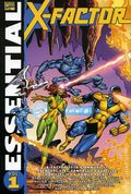 Essential X-Factor TPB (2005-2012 Marvel) 1st Edition 1-1ST