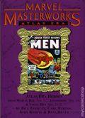 Marvel Masterworks Deluxe Library Edition Variant HC (1987-Present Marvel) 1st Edition 73-1ST