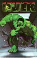 Hulk The Official Movie Adaptation TPB (2003 Marvel) 1-1ST