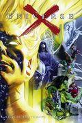 Universe X TPB (2002 Marvel) 1st Edition 2-1ST