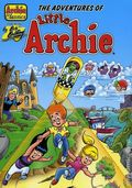 Adventures of Little Archie TPB (2004-2008) 1-1ST