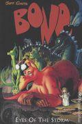 Bone TPB (1996-2004 Cartoon Books) B&W Edition 3-1ST
